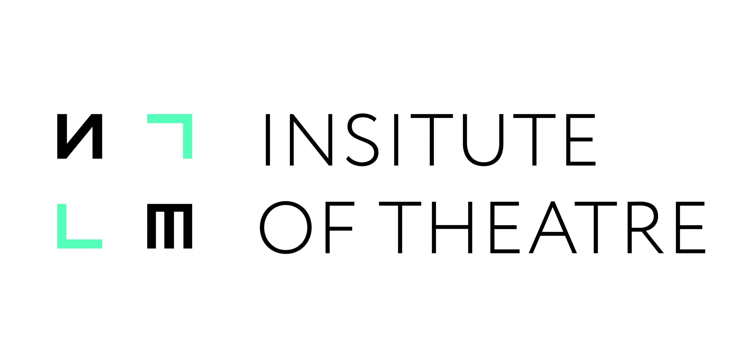 Институт театра
